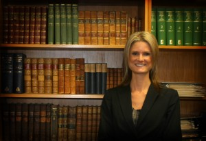 Criminal Lawyer, C Parkin LLB